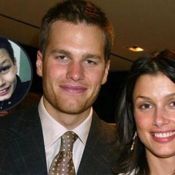 Meet John Edward Thomas Moynahan – Photos Of Tom Brady's Son With Baby Mama Bridget Moynahan