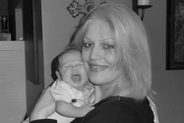 Leslie Carter's daughter Alyssa Jane Ashton