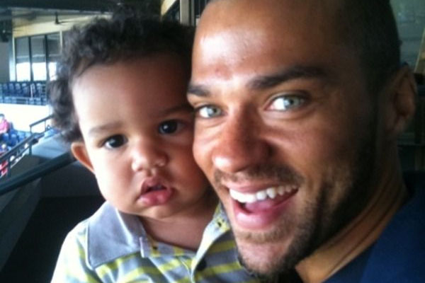 Maceo Williams' father Jesse