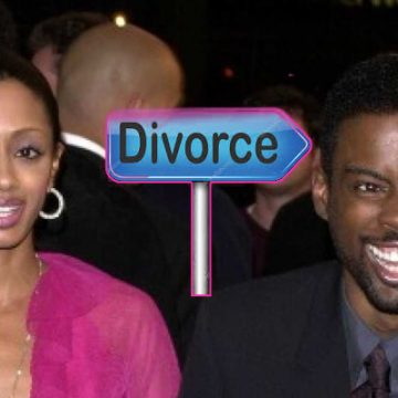 Meet Malaak Compton Rock – Photos Of Chris Rock's Ex-Wife And The Mother Of His Two Children