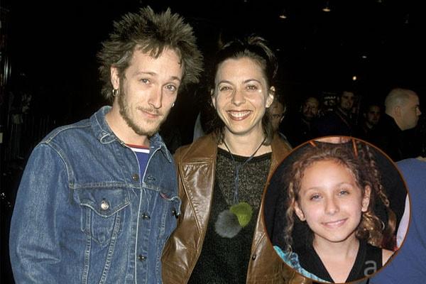 Mathilda Plum Doucette's parents