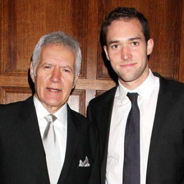 Meet Matthew Trebek – Photos Of Alex Trebek's Son With Wife Jean Currivan Trebek