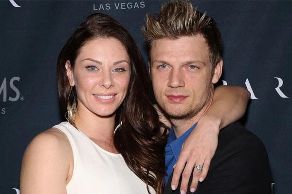 Nick Carter's wife Lauren Kitt's miscarriage