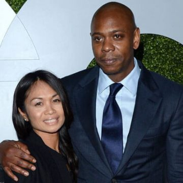 Meet Elaine Chappelle – Photos Of Dave Chappelle's Wife And Mother To His Three Children