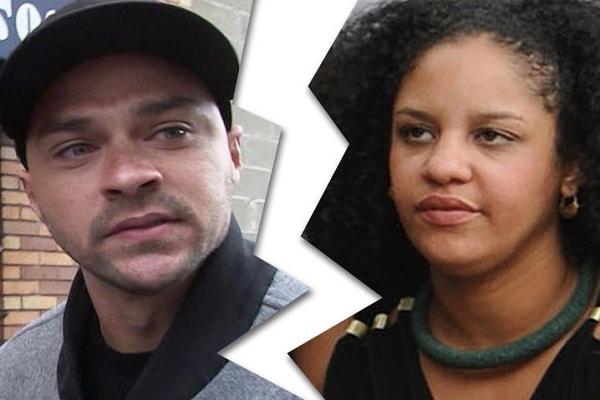 Aryn Drake-Lee's ex-husband, Jesse Williams