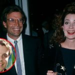 Ex-couple B. Scott Senechal and Annie Potts