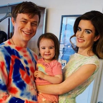 Meet Bowie Rose DeHaan – Photos Of Anna Wood's Daughter With Husband Dane DeHaan