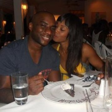 Charlamagne Tha God & His Wife Jessica Gadsden Are Proud Parents Of Three Children