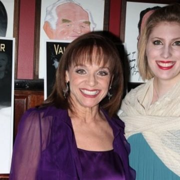 Meet Cristina Harper – Photos Of Valerie Harper's Daughter With Husband Tony Cacciotti