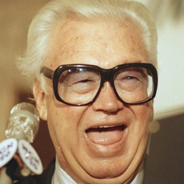 Did You know Late Harry Caray Is A Father Of Five Children?