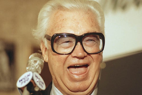 Harry Caray has two daughters