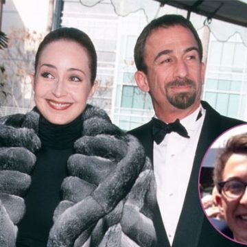 Meet Harry Hayman – Photos Of Annie Potts' Son With Husband James Hayman