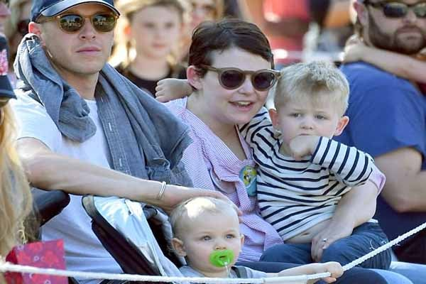 Hugo Wilson Dallas is the youngest member of Dallas family