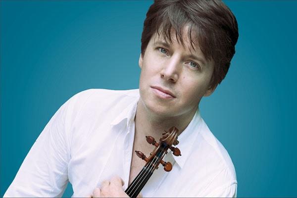 Samuel Bell's dad is Joshua Bell
