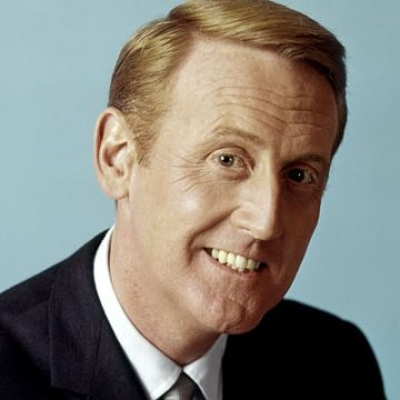 Know About Vin Scully's Son Michael A. Scully Who Died In A Helicopter Crash