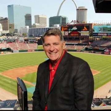 Who Knew That The Retired Baseball Player Mike Shannon Had A Wife and Is A Father Of Six Children