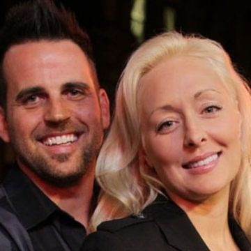 Meet David Wilson – Mindy McCready's Boyfriend Who Committed Suicide A Month Before Her Death