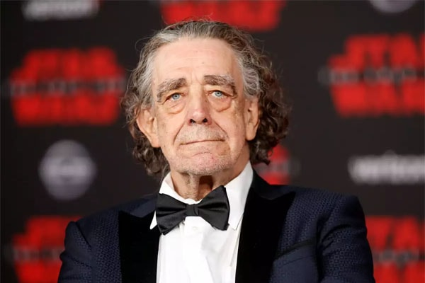 Peter Mayhew is an English-America actor