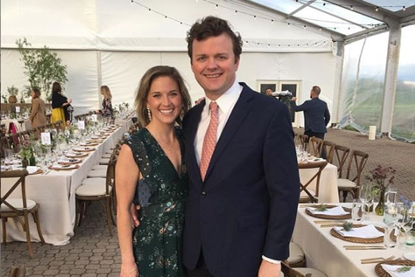 Sam LeBlond's wife is Lee LeBlond