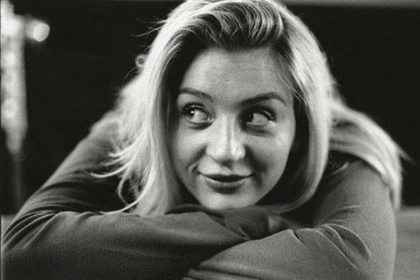 Shona Geurin, girlfriend of Barry Keoghan