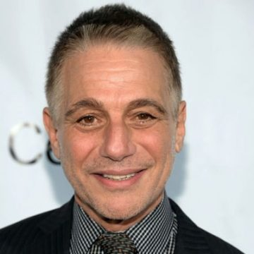 Tony Danza Is A Proud Father Of Four Children. Learn All About Them.