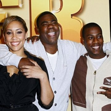 Meet Tracy Morgan Jr. – Photos Of Tracy Morgan's Son With Ex-Wife Sabina Morgan