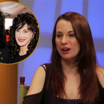 Meet Sonora Cooper – Photos Of Alice Cooper's Daughter With Wife Sheryl Goddard