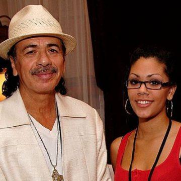 Meet Angelica Santana – Photos Of Carlos Santana's Daughter With Ex-Wife Deborah Santana