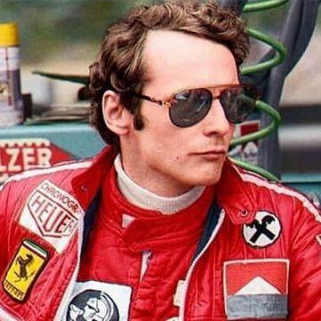 Where Is Niki Lauda's Son Christoph Lauda Now?