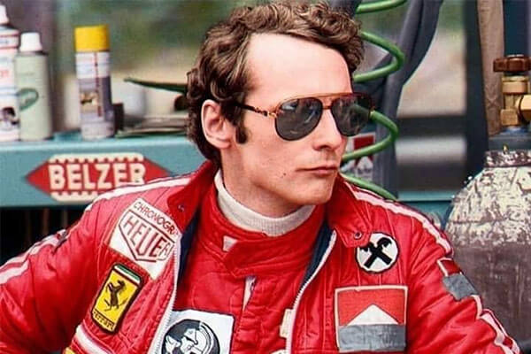 Niki Lauda, Formula One winner