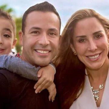 Meet James Hoke Dorough – Photos Of Howie Dorough's Son With Wife Leigh Boniello