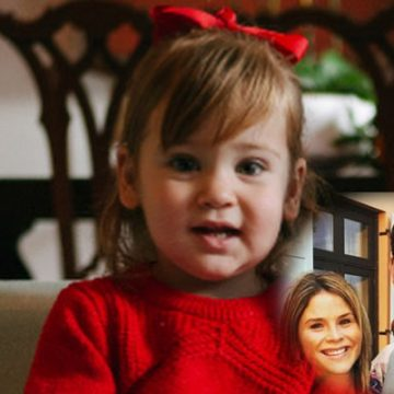 Meet Poppy Louise Hager – Photos Of Jenna Bush Hager's Daughter With Husband Henry Hager