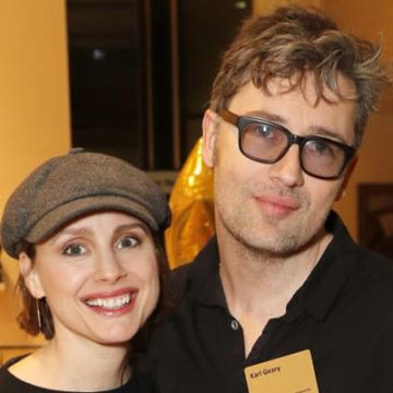 Meet Lila Geary – Photos Of Laura Fraser's Daughter With Husband Karl Geary