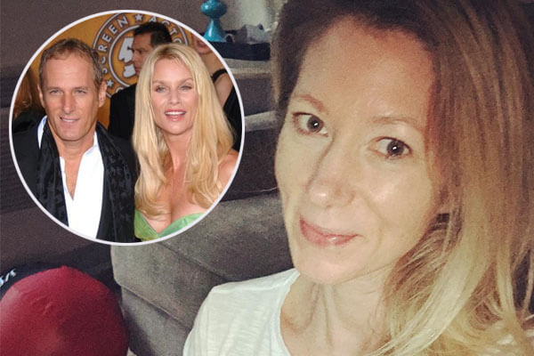 Michael Bolton's daughter Holly Bolton