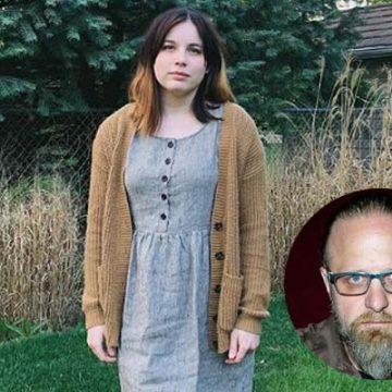 Meet Alexandria Crahan – Photos Of Shawn Crahan's Daughter With Wife Chantel Crahan