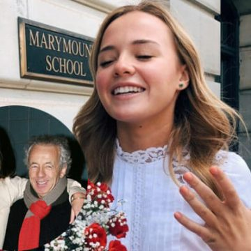 Meet Thadeus Ann Bensimon – Photos Of Kelly Killoren Bensimon's Daughter With Ex-Husband Gilles Bensimon