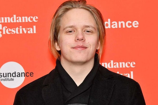 Stellan Skarsgård's son Valter Skarsgård is an actor.