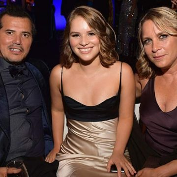 Allegra Leguizamo – Photos Of John Leguizamo's Daughter With Wife Justine Maurer