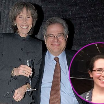 Meet Ariella Perlman – Photos Of Itzhak Perlman's Daughter With Wife Toby Perlman