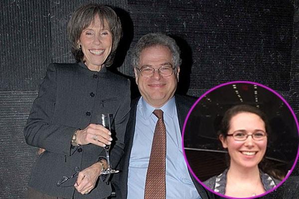 Itzhak Perlman's daughte Ariella Perlman is a flutist and a jewelry designer
