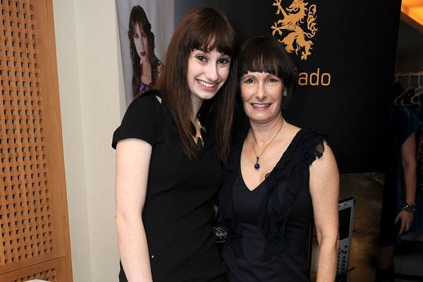 Brian De Palma's daughter is Lolita De Palma.