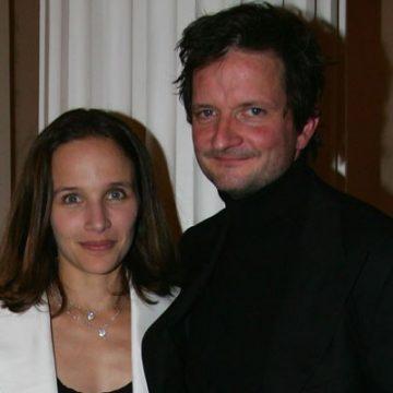 Meet Mat Hennek – Photos Of Hélène Grimaud's Partner Since 2007
