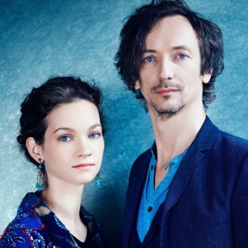 Did You Know Violonist Hilary Hahn Is A Mother Of Two Daughters?