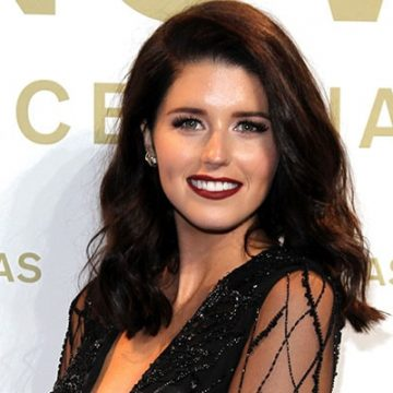 Meet Katherine Schwarzenegger – Arnold Schwarzenegger's Daughter And Author