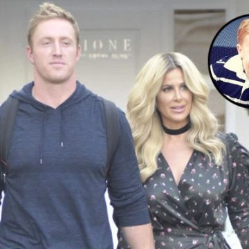 Meet Kroy Jagger Biermann Jr. – Photos Of Kroy Biermann's Son With Wife Kim Zolciak-Biermann