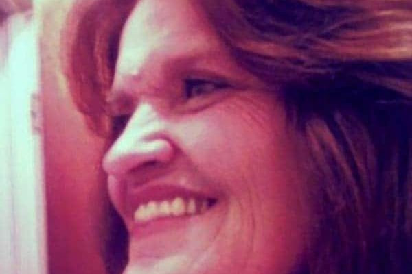 La Fonda Sue Honeycott Grandmother