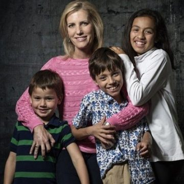 Did You Know That Laura Ingraham Hasn't Married Yet And Is A Mother Of Three Children