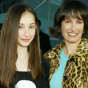 Meet Lolita De Palma – Photos Of Brian De Palma's Daughter With Ex-Wife Gale Anne Hurd