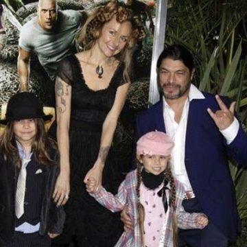 Meet Lula Trujillo – Photos Of Robert Trujillo's Daughter With Wife Chloé Trujillo