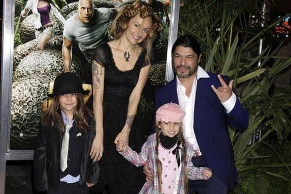 Lula Trujillo Family Vacation